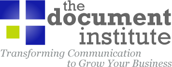 The Document Institute - Transforming Communication That Grows Your Business