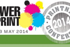 Sponsoring and Speaking for the POWER OF PRINT